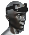 TT-pIR HeadGear System (Headset and Mini-Suite) pIR,passive infrared,HEG,biofeedback,software,thought technology,thought tech