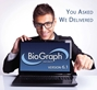BioGraph Infiniti 6.2 Upgrade by Thought Technology - SWR-T7900UP-360-DL