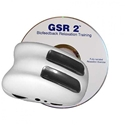 GSR 2 Relaxation System  GSR2,sensor,T2001M,ThoughtTechnology,tension,relaxation,stress