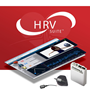 HRV Starter System by Thought Technolog - SYS-HRV Basic Starter