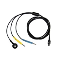 STIM DIN Adapter Cable Kit 55in, 140cm Stim,DIN adapter. Stim Din Adapater Cable,stimulation,stimulation cable,muscle stimulation