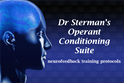 Sterman Operant Conditioning  Suite Barry,Sterman,Operant,conditioning,BFE,Suite,eeg,qEEG,neurofeedback