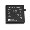 TT- AV Sync by Thought Technology