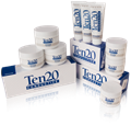 Ten20® Conductive Paste 4 oz jars (3pk)