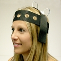 Flextrode Package  Flextrode,eeg,emg,ekg,electrode,headband